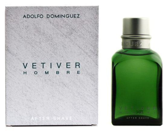 Adolfo Domínguez Aftershave Vetiver